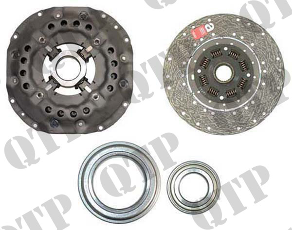 "Clutch Kit Ford 7600 7610 13"" NDP"