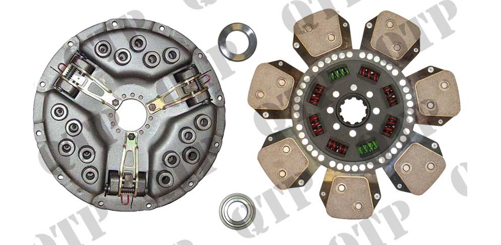 Clutch Kit Ford TW15 TW20 TW25 TW30 TW35