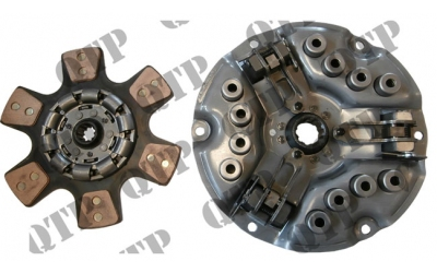 "Clutch Kit IHC 12"" Rockford 42 Series 3210"