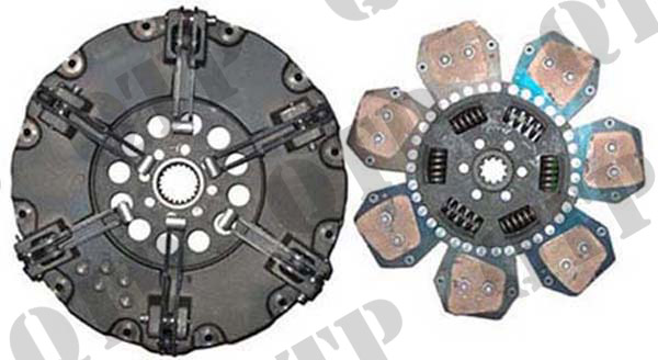 Clutch Kit IHC 956XL-1056XL 955