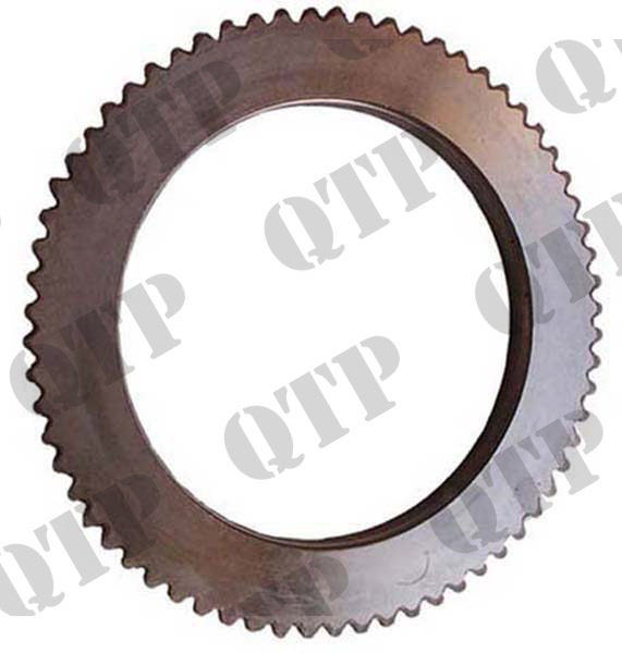 Clutch Plate Ford 40 Dual Power