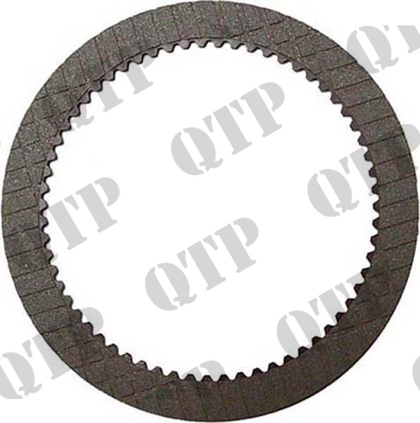 Clutch Plate Ford 40 TS