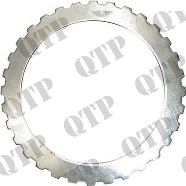 Clutch Plate Ford 40 TS - 278mm