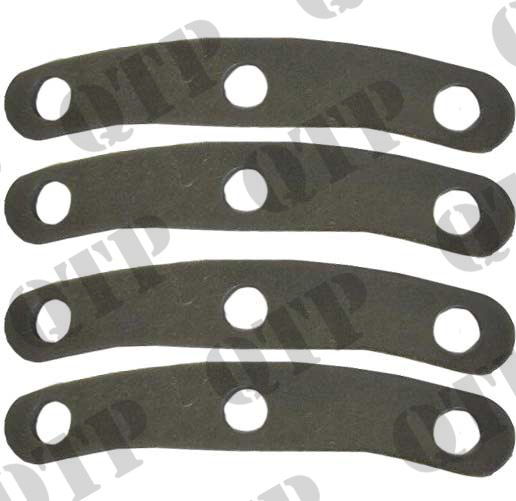 Clutch Shim Ford 7600 7610 - SET 4
