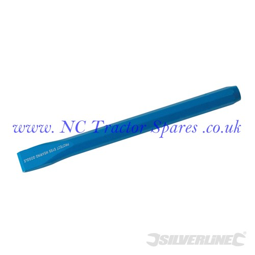 Cold Chisel  19 x 200mm (Silverline)