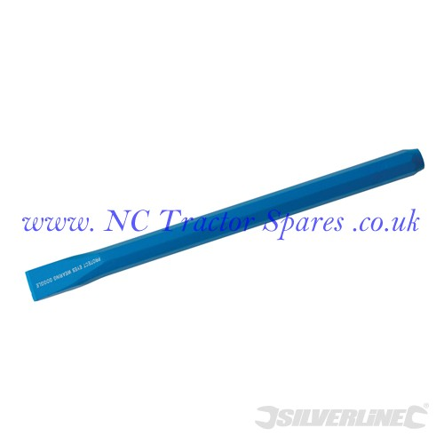 Cold Chisel  19 x 250mm (Silverline)