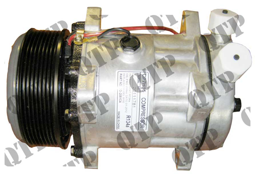 Compressor Ford TM Air Conditioning
