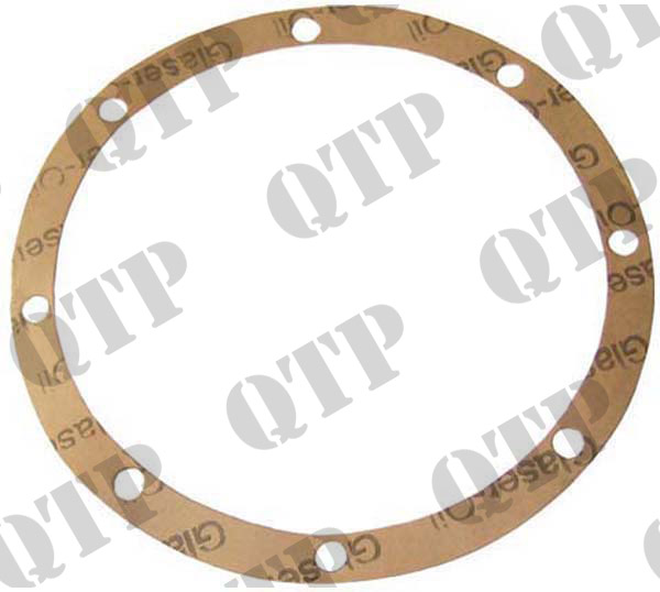 Crankshaft Gasket 20D 35 Rear - 4 Cylinder
