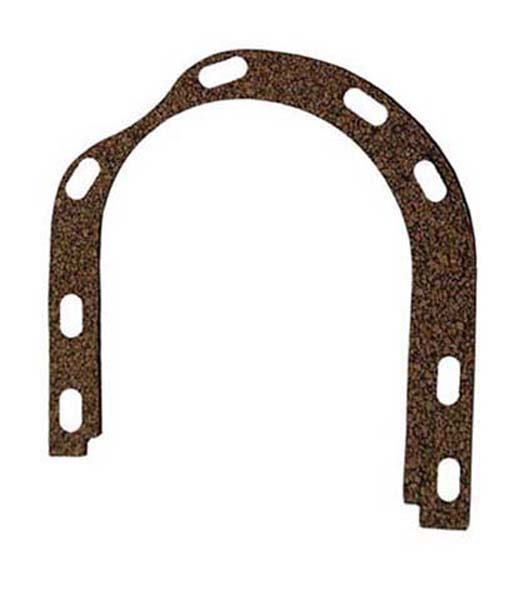Crankshaft Gasket Ford 7610 Rear