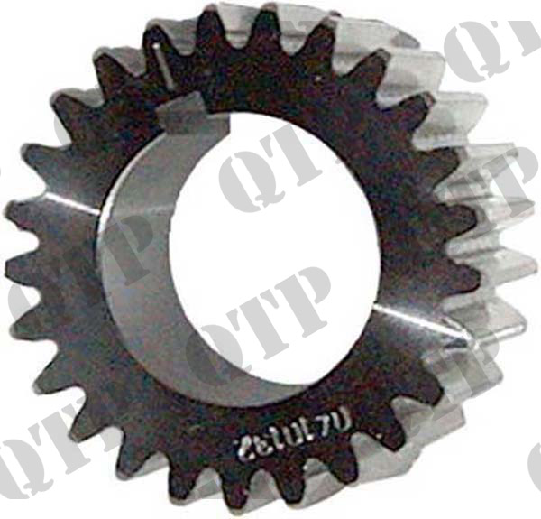 Crankshaft Gear 135
