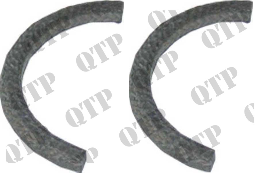 Crankshaft Seal David Brown 995 996 Rear PAIR