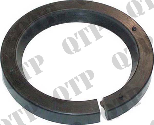 Crankshaft Seal TVO Rear