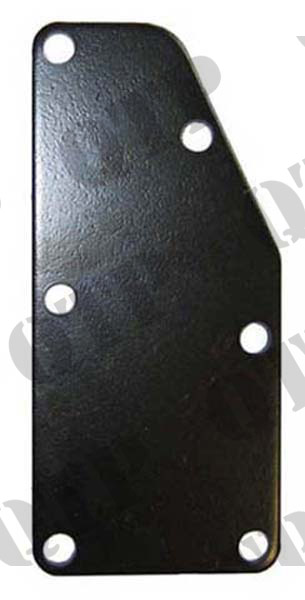 Cylinder Head Back Plate 212 248