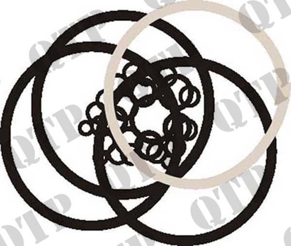 Cylinder Repair Kit Ford 10 100
