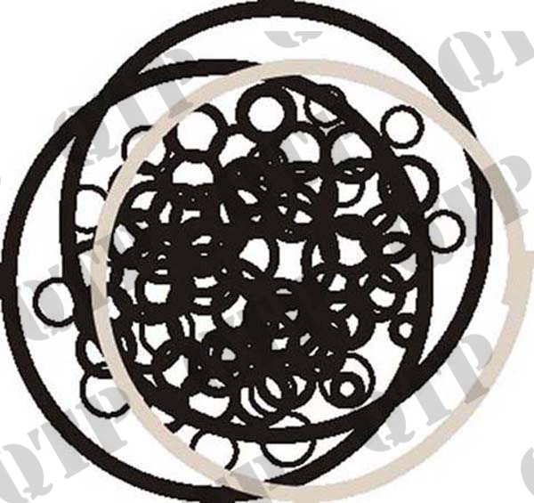 Cylinder Repair Kit Ford 10 100 30 40 TS TW