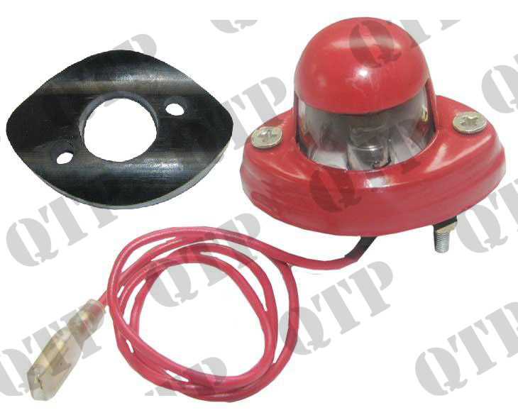 Dash Lamp for 100 Series c/o Rubber