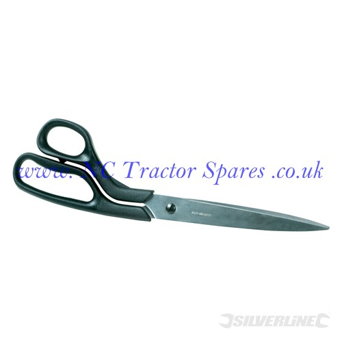 Decorators Scissors 300mm (Silverline)