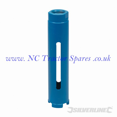 Diamond Core Drill Bit  38 x 150mm (Silverline)
