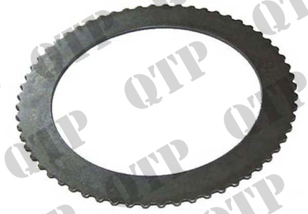 Disc Ford Dual Power Steel - 2.6mm