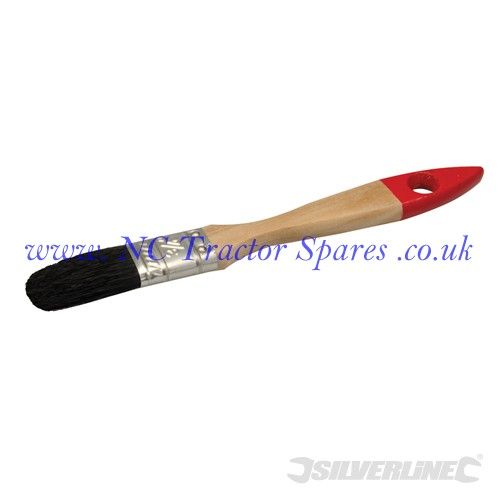 Disposable Paint Brush 19mm (Silverline)