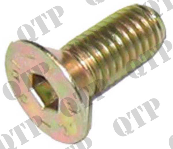 Door Latch Screw Ford TL/TM/TS Inner