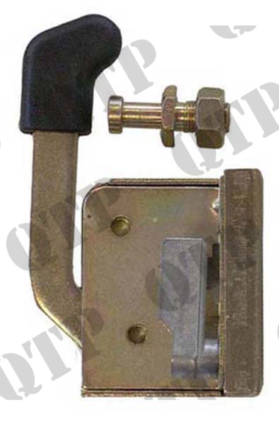 Door Lock Ford Super Q Cab LH