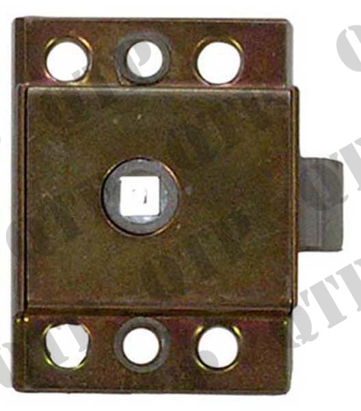 Door Slam Lock Ford Inner- Rep 1636