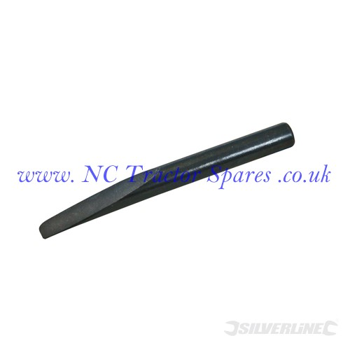 Drift Key 75mm (Silverline)