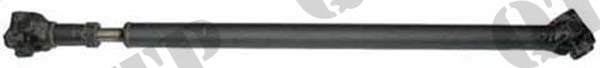 Drive Shaft 390 4WD