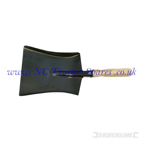 Dust Pan 230mm (Silverline)