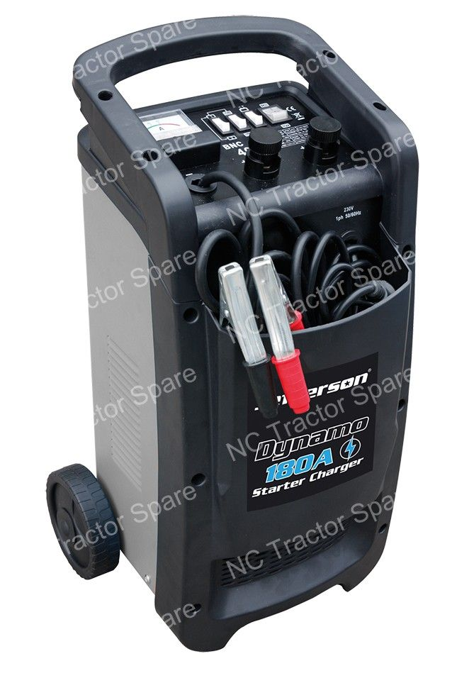 Dynamo 180A Starter Charger