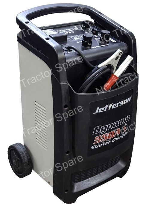 Dynamo 550A Starter Charger