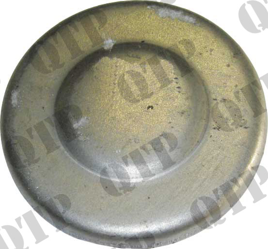End Cap Idler Pulley Ford 7610 7810 7610 4cyl