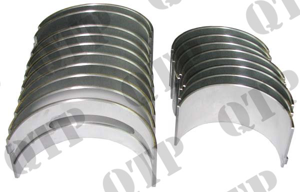 Engine Bearing Set 212 236 248 - 20 Thou O/S