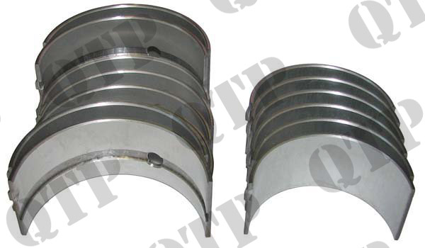 Engine Bearing Set A.152 - 20 Thou O/S