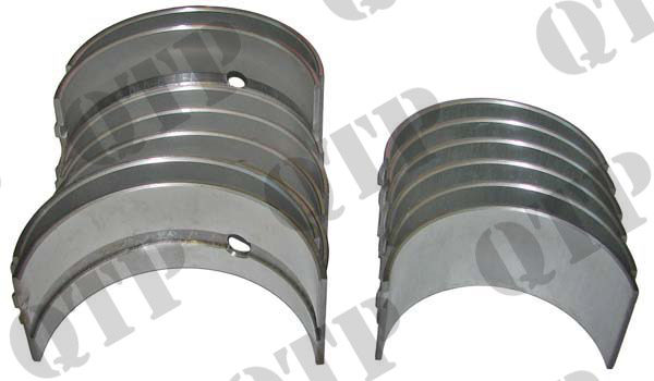 Engine Bearing Set A.152 - 30 Thou O/S