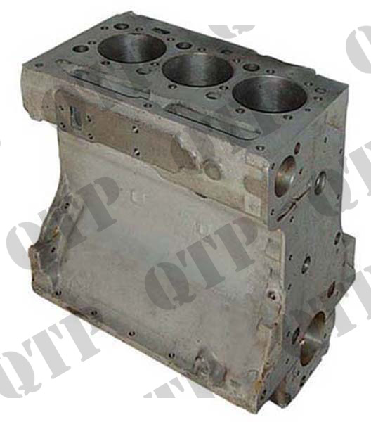 Engine Block 135 3 Lip Seal