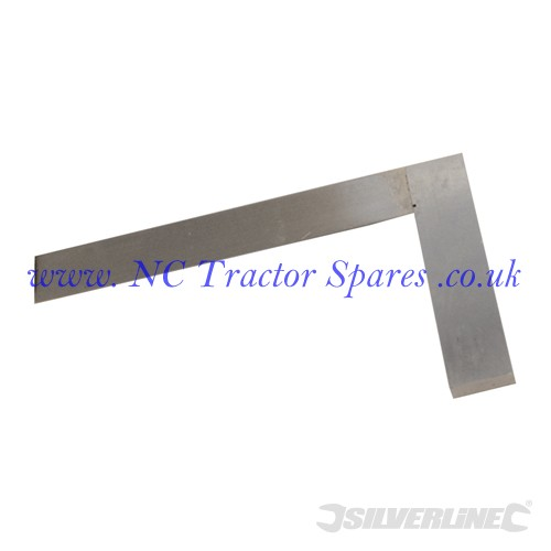 Engineers Square 150mm (Silverline)
