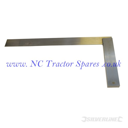 Engineers Square 450mm (Silverline)