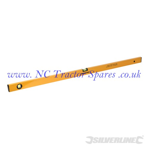 Euro Spirit Level 1200mm (Silverline)