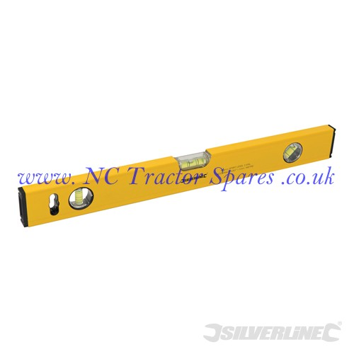 Euro Spirit Level 450mm (Silverline)