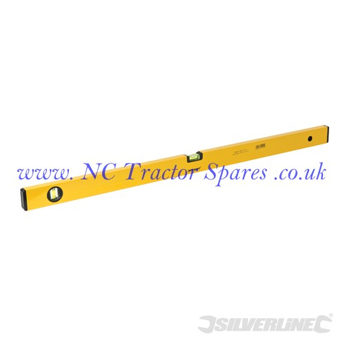 Euro Spirit Level 900mm (Silverline)