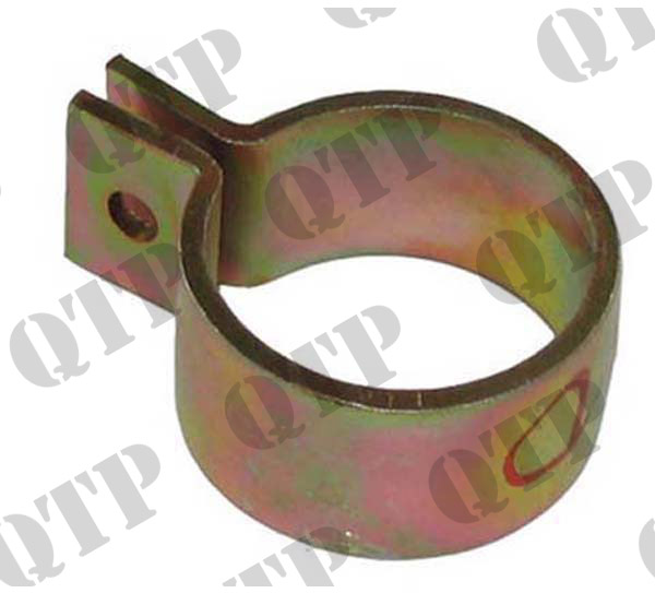 Exhaust Clamp 20 TVO Heavy Duty