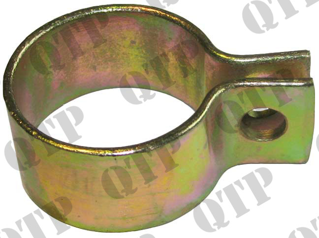 Exhaust Clamp for Rear View Mirror 35 Exhaust