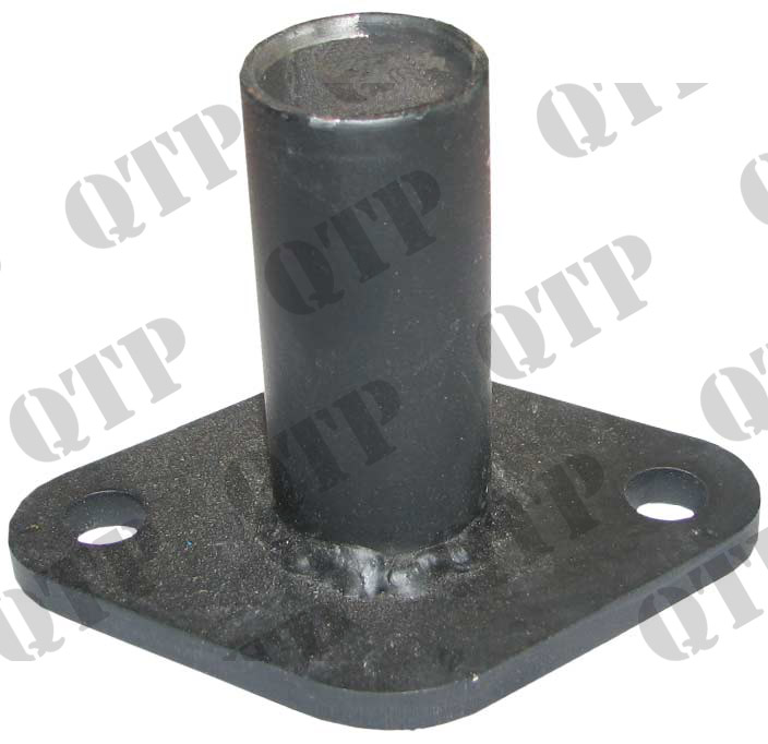 Exhaust Manifold Flange Nuffield 10/42 10/60