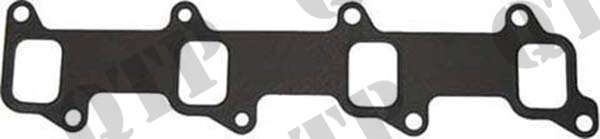 Exhaust Manifold Gasket Ford 5000