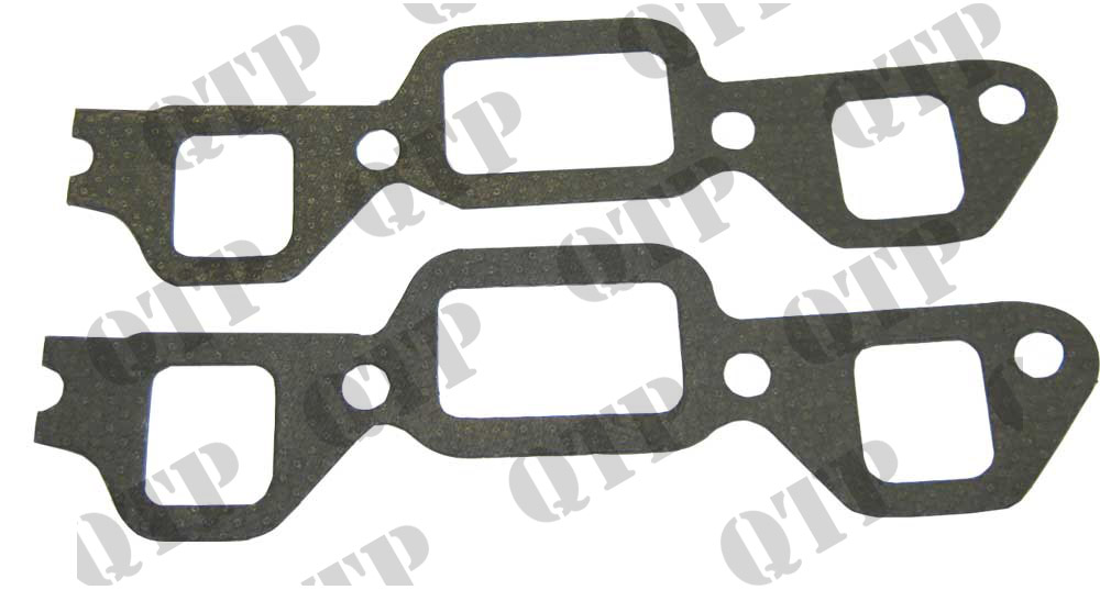 Exhaust Manifold Gasket Ford Major