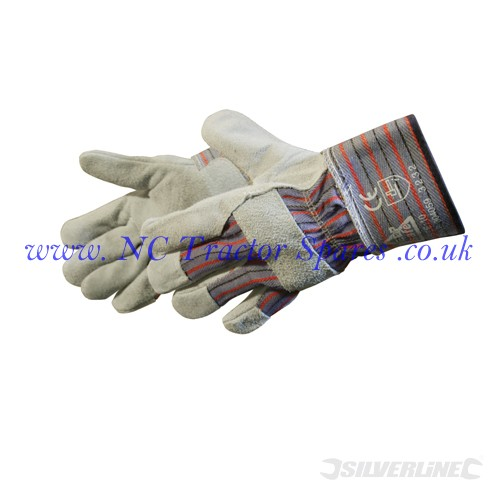 Expert Rigger Gloves One Size (Silverline)