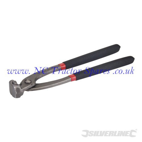 Expert Tower Pincers 200mm (Silverline)