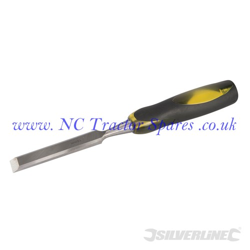 Expert Wood Chisel 19mm (Silverline)